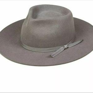 """Lack of Color """"Morrison"""" Hat"""